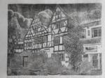 Besigheim-Dreigiebelhaus